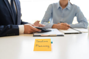 Tax Planning Attorney in Bakersfield