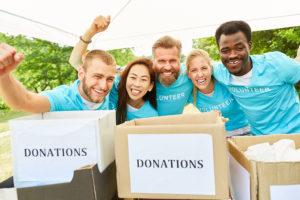 charitable planning in Bakersfield